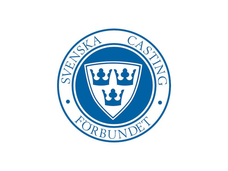 Logo Svenska Castingförbundet