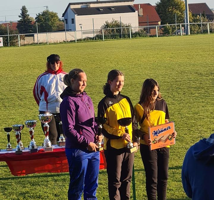 Pannonia Cup blev en bra avslutning på säsongen för våra Castingkastare.